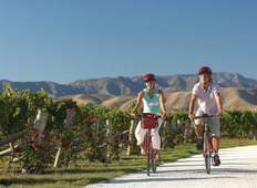 Tour de Hawkes Bay Estates – Cycling Tour Hawkes Bay Tour