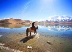 Silk Road Luxrious Tour Tour