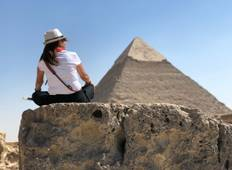 5 Day Cairo Luxor Tour Package  Tour