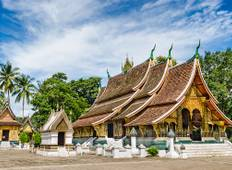 Laos Discovery (from Vientiane to Luang Prabang) Tour