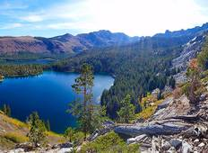 Mammoth Lakes Basin Tour