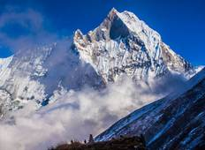 Annapurna Base Camp Trek - Trek in Nepal 2018/2019  Tour
