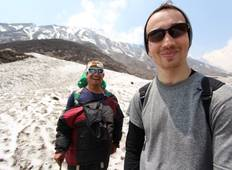 Annapurna Base Camp Trek - Short Annapurna Base Camp Trek in Nepal 2018/2019  Tour