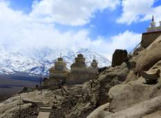 Beautiful Ladakh Tour