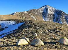 Telescope Peak Adventure Tour