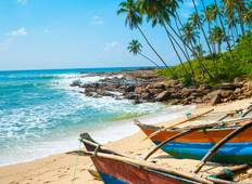 Escape to Negombo Tour