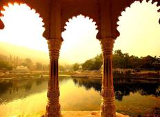 Rajasthan with Taj Mahal Tour Tour
