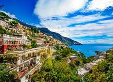 Authentic Southern Italy from Coast to Coast Tour