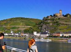 Magical Rhine and Moselle  (Zurich to Amsterdam) (2019) Tour