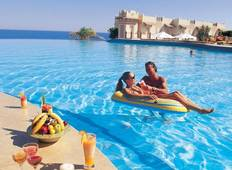 Luxury Cairo, Nile Cruise and Sharm El Sheikh Holiday Tour