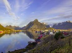 Northern Norway Explorer Tour
