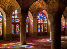 A journey to the spirit of Iran's Culture Tour