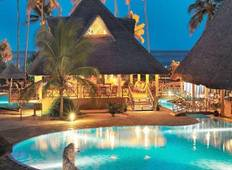 4 Day Beach Holiday, Mombasa,  Tour