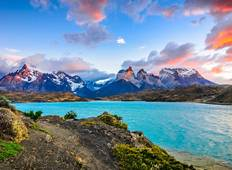 Fitz Roy and Torres del Paine Tour