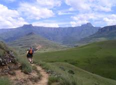 Walking and Wildlife in South Africa Tour