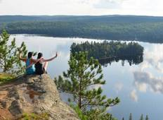 Algonquin Park - Intro to Camping and Canoeing: 3-Day Camping Trip Tour