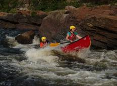 French River - 5-Day Advanced Canoe Trip Tour