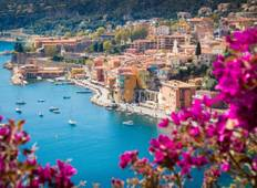 French Riviera - 2 Nights Friday-Sunday Tour