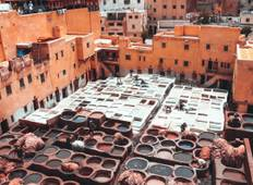 Morocco on a Shoestring Tour