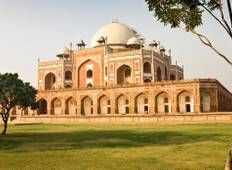 Golden Triangle Tour Includes Delhi Agra & Jaipur  Tour