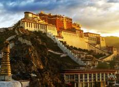 Highlights of Tibet: Beijing to Lhasa Tour