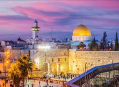Heritage of the Holyland and Jordan Tour - 11 Days Tour