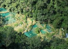 Cobán and Semuc Champey Tour Tour