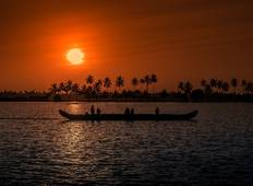 6 Days Kerala Tour - Best Recommended Tour