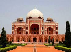 Taj Mahal & Rajasthan with Royal Stay at Castles Tour