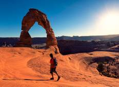 Colorado & Utah Active Adventure Tour