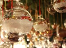 The Magic of Christmas Markets Tour
