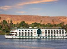 One Week Tour Through ancient Egypt with A Nile Cruise  Tour