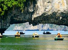 10 Days Golden Road from North to South Vietnam Tour