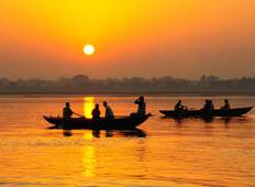 Royal Rajasthan with Varanasi Tour
