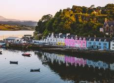 Isle of Skye, Loch Ness & Inverness (Hotel) Tour