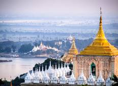 Mystical Irrawaddy 2022/2023 (13 destinations) Tour