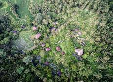 7 Days Couples Eco -Yoga Getaway Retreat in Bali Tour