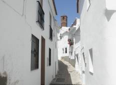 Headwater - White Villages of Andalucia Walk Tour
