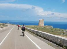 Headwater - Contrasts of Puglia Self-Guided Cycling Tour