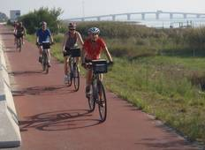 Porto Coastal Self-Guided Cycling Tour