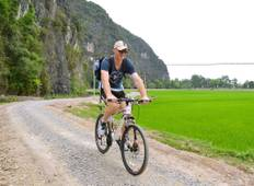 Go Vietnam Hop On/Hop Off - 15 Day Tour