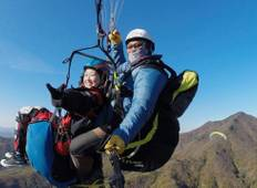 Hanoi to Halong Paragliding Short Adventure - 3D2N Tour