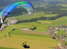 Hanoi to Halong Paragliding Adventure - 4D3N Tour