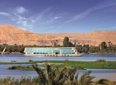 4 Nights Luxor Nile Cruise by flight from Cairo Tour