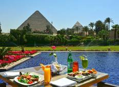 24 Days Israel, Jordan & Egypt  - Super Luxury Private tour Tour