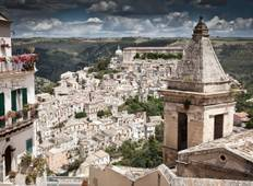 The Splendours of Sicily Tour