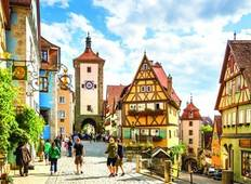 A Journey through Germany Tour