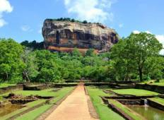 Splendour of Sri Lanka (8 Days) Tour