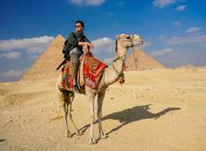 Egypt Explorer Cairo,Luxor,Aswan and Abu Simbel Tour
