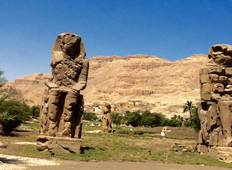 Discover Egypt & Cairo (with Nile Cruise) - 8 Days Tour